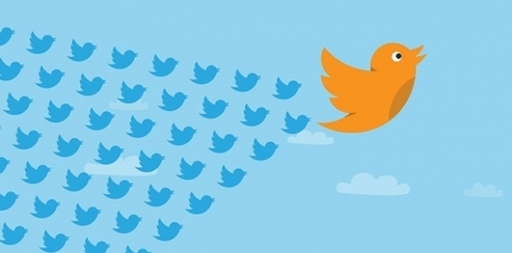 Are you flying high in social media for UK further education and skills? | eLearning through Social Media | Scoop.it