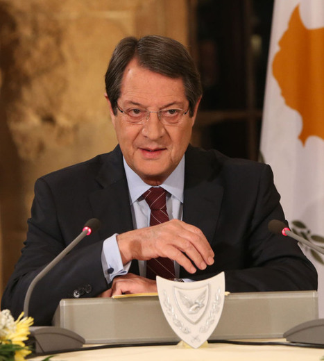 Anastasiades to launch investment 'charm offensive' | Cyprus Mail | Panorama of Investments Cyprus and Greece | Scoop.it