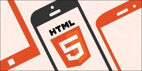 Basic Guide For Mobile App Development With HTML5 | Web, software & Mobile Apps design and development | Scoop.it