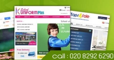 Web Design London, Web Designers And Developers In United Kingdom   web design london   Scoop.it