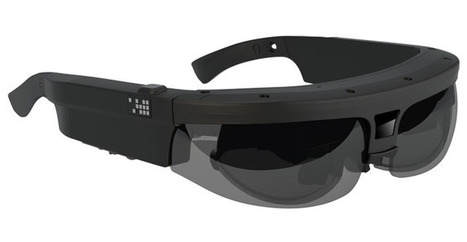 La NASA veut aussi des lunettes de réalité augmentée | Innovation, Big Data, Open Data, Internet of Things, Smart Homes & Cities, 3D printing | Scoop.it