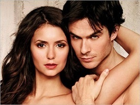 50 Shades of Grey Movie Catches Interest of Ian Somerhalder - Vampires ... - National Ledger | Vampires | Scoop.it