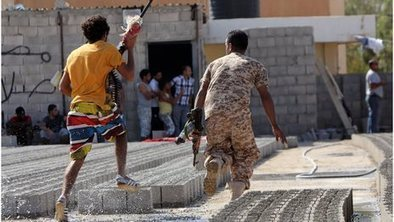 PRAY TO GADDAFI »» Libyan PM Ali Zeidan calls for foreign help on militancy #Libya #FAIL   Saif al Islam   Scoop.it