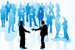 Redes sociales empresariales: comunicación clave - TusMedios | Redes Sociales | Scoop.it