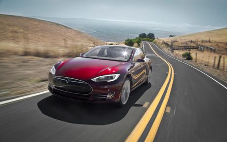La conducción autónoma tardará en llegar al mercado por la falta de legislación   Educacion, ecologia y TIC   Scoop.it