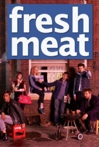 Fresh Meat series 2, Channel 4 air date   TV Show News   Scoop.it
