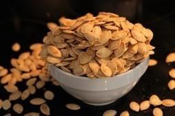 Pipas o semillas de calabaza para la próstata inflamada | mis remedios | Semillas de calabaza (Curcubita pepo) | Scoop.it