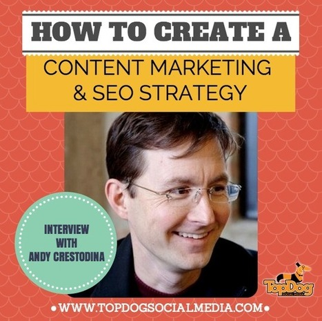 Content Marketing: How To Create A Content Strategy | Social Media, SEO, Mobile, Digital Marketing | Scoop.it