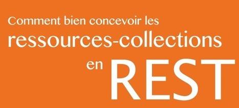 REST : Comment bien concevoir les ressources collections | Anis ... | Agile, Lean, NoSql et mes recherches informatiques | Scoop.it