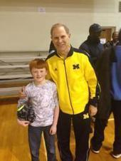 Free Throw Specialist Gives University of Michigan Basketball Coach Verbal Agreement | Michigan Basketball | Scoop.it