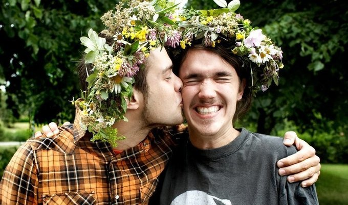 5 things to experience in gay-friendly Sweden in 2017