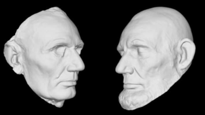 Smithsonian museum artifacts can now be 3D printed at home | CBC (Canada) | À la une | Scoop.it