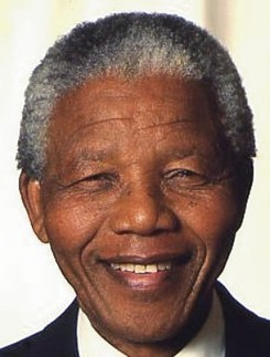 Write Spirit » Short Biography Nelson Mandela | Njaanam1  ESL | Scoop.it