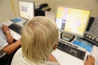 Seniors : il n'y a pas d'âge pour les rencontres… sur internet - Le Progrès   Ateliers numériques   Scoop.it