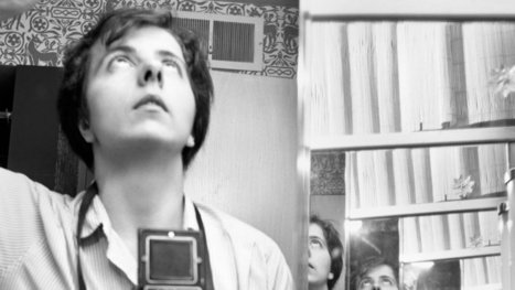 A Documentary Looks at the Photographer Vivian Maier | PARA DOX | Scoop.it