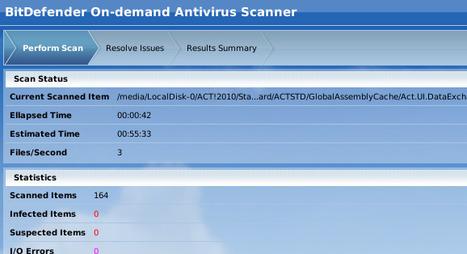 BitDefender Rescue CD Removes Viruses When All Else Fails | Techy Stuff | Scoop.it