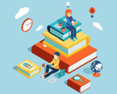Les lecteurs français premiers bibliothécaires de France ? | Bibliothèque et Techno | Scoop.it