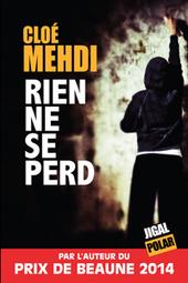 Cloé Mehdi, une auteur à suivre | saga noire (romans noirs et policiers) | Scoop.it