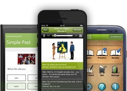LearnEnglish Apps | LearnEnglish | British Council | ELT | Scoop.it