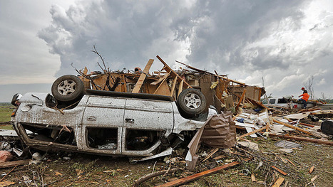 obama HORRIFYING - Canadian relief for Moore tornado victims denied at border - Windsor - CBC News   News You Can Use - NO PINKSLIME   Scoop.it