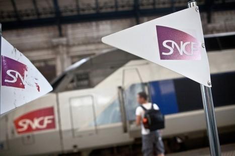 Des satellites pour surveiller les trains | Planete DDurable | Scoop.it
