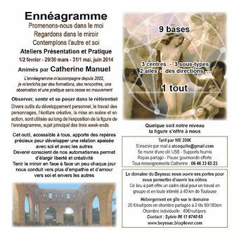 Les Ateliers de la coquille | Écriture créative | Scoop.it
