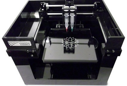 Expanding The 3D Printing Technology Into New Industries - Zintro Blog | Made Different | Scoop.it