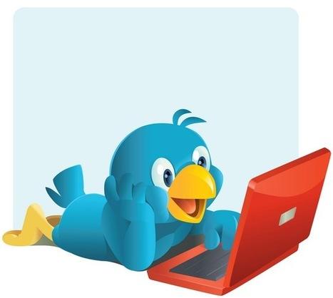 Utiliser Twitter en salle de classe : 12 exemples pratiques | Guillaume Grisel | Scoop.it