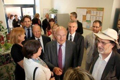 Marmande : le ministre du Travail Michel Sapin annonce une réforme en profondeur de la formation professionnelle | Joël Hocquelet | Scoop.it