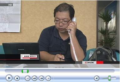 [Eng] (video) Des avocats fournissent des consultatons gratuites aux réfugiés | NHK English | Japon : séisme, tsunami & conséquences | Scoop.it