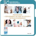 DMP Actu - Newsletter n° 14 - Mai 2013 | veille santé | Scoop.it