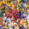 World Cup Opening Ceremony sound marred by 'technical issue'