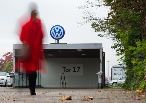 VW Warns Staff Of Impending 'Massive Cutbacks' | Leading a Safety First Culture | Scoop.it