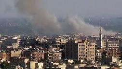 Panic as rockets hit Russian embassy in Damascus : 24x7 News Online | Online News | Scoop.it