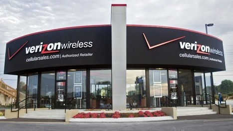 Verizon Wireless in Legal Trouble | Home Telephone Service | Scoop.it