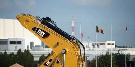 Les 6 conditions du développement de l'industrie en Wallonie | InfoPME | Scoop.it