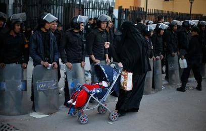 Despite setbacks, women's rights activists press forward | Égypt-actus | Scoop.it
