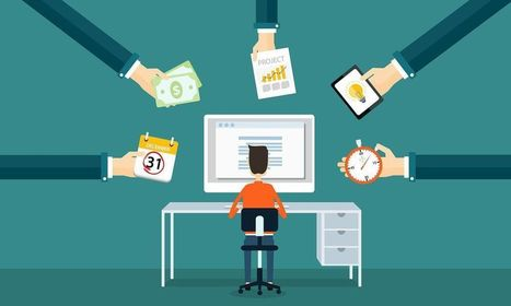 5 Strategies for Recruiting Top Talent - People Development Network | MILE Leadership | Scoop.it