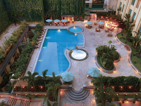 Summer Escapade at Hyatt Hotel and Casino Manila   Intrepid Wanderer   Safety Tips for Throwing a Kiddie Private Pool Party   Scoop.it