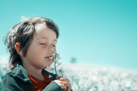 Psicologia degli odori   Parliamo di psicologia   Scoop.it