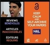 Une liste exploitable des revues AERES/HCERES | Carnet'IST | Documentation électronique | Scoop.it