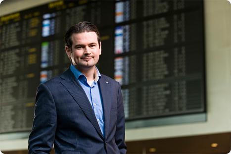 Thomas Cook annuleert reizen naar Israël | Bespreking Stakehoders | Scoop.it