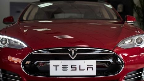 Tesla's Elon Musk says new car battery is a milestone - BBC News | Discover Sigalon Valley - Where the Tags are the Topics | Scoop.it