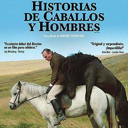 Historias de caballos y hombres - La Razón (Argentina) | Caballo, Caballos | Scoop.it