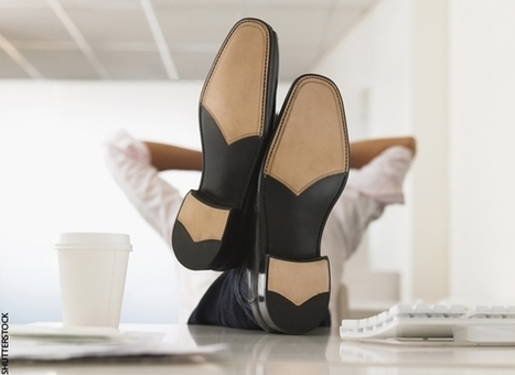 15 Traits of a Terrible Leader   her place at the leadership table   Scoop.it