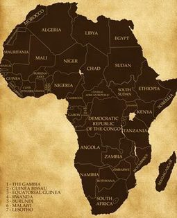 Tension ahead of EU Africa summit | Business Video Directory | Scoop.it