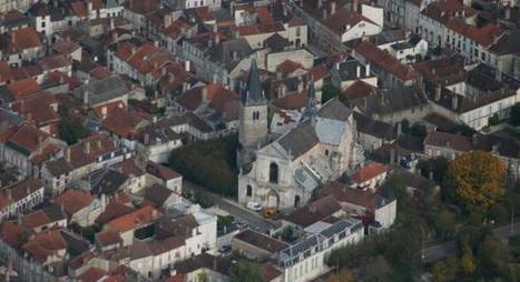 Bar-sur-Aube Restaurer Saint-Maclou serait possible - Patrimoine-en-blog | L'observateur du patrimoine | Scoop.it
