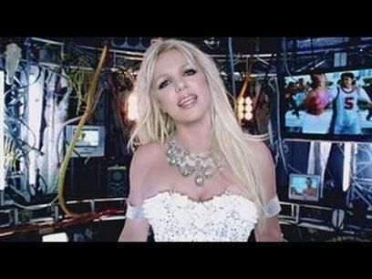 Britney Spears - Hold It Against Me csengőhang   Free ringtones   Scoop.it