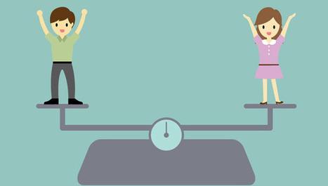 Salaires : à la direction, les écarts entre hommes et femmes sont en baisse | Politique salariale et motivation | Scoop.it