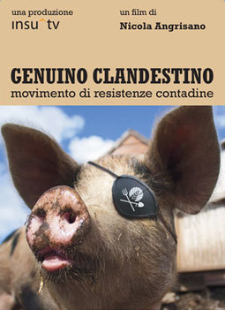 Genuino Clandestino, il film | ECOnomia civile, conviviale, sociale, territoriale, etica, solidale, popolare, altra | Scoop.it